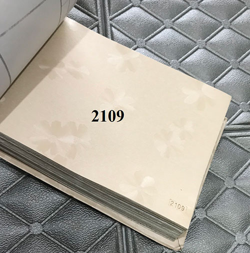 Giấy Decal 2109