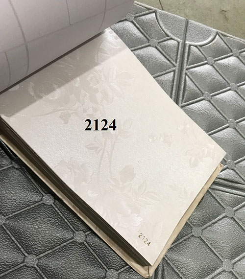 Giấy Decal 2124