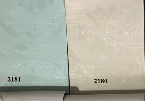 Giấy decal 2180 & 2181