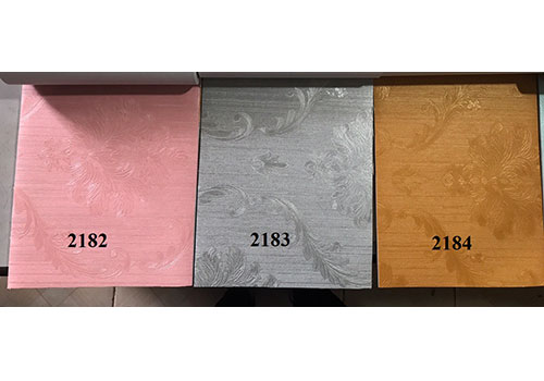 Giấy decal 2182, 2183 & 2184