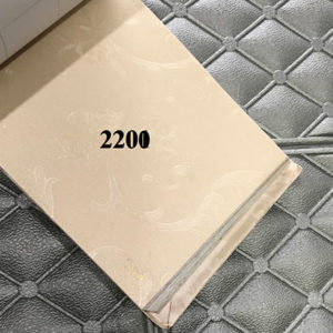 Giấy Decal 2200