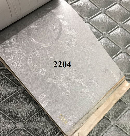 Giấy Decal 2204