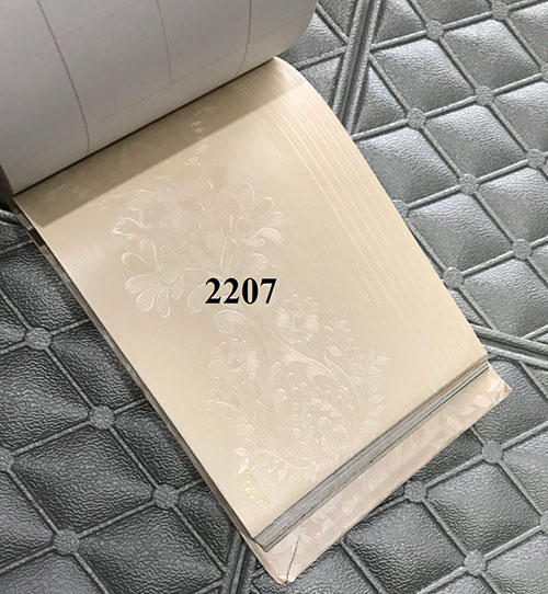 Giấy Decal 2207