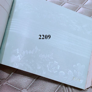 Giấy Decal 2209
