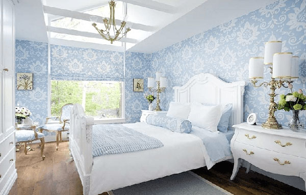 giấy dán tường phòng ngủ tốt nhất Hải Phòng