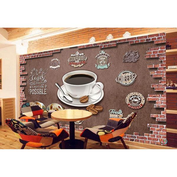 mua tranh 3d trang trí quán cafe giá rẻ ở hải phòng